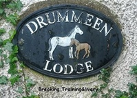 Drummeen Lodge - Tragedy, Love and Laughter in Northern Ireland