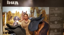 The Bua - A Revolution in Saddle Design