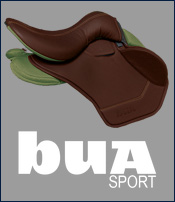 Bua Saddles - Revolutionary cantilevered design