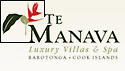 Te Manava Luxury Villas & Spa -Cook Islands - South Pacific